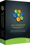 Nuance: PDF Converter 7.0 Professional (English) (PC) (M109X-W00-7.0)