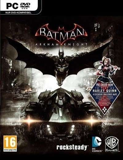 Batman: Arkham Knight (Download) (PC)