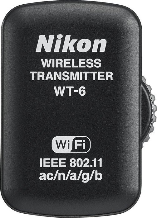 Nikon WT-6 WLAN adapter (VWA106AJ)