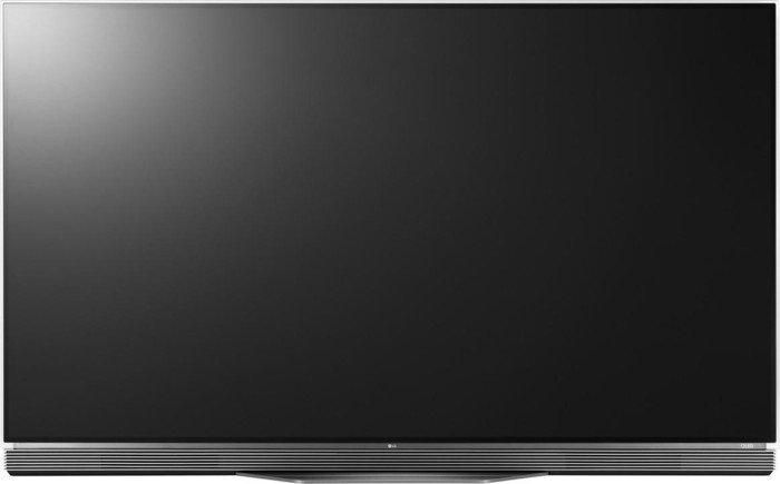 LG Electronics OLED 55E6V
