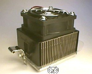 SmartCooler FSM1168T with copper plate