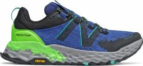 New Balance Fresh Foam Hierro v5 cobalt blue/energy lime (Herren) (MTHIERD5)