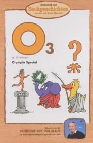 Bibliothek der Sachgeschichten: O3 - Olympia Special (DVD)
