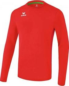 Erima Liga Shirt langarm rot (Herren) (3141818)