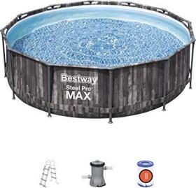 Bestway Steel Pro Max Pool Set 366x100cm (5614X)