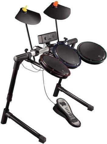 Logitech wireless Drum controller (PS3/PS2)