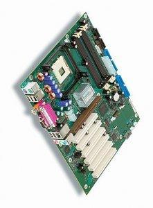 Fujitsu D1688-A, i875P (dual PC-3200 DDR)