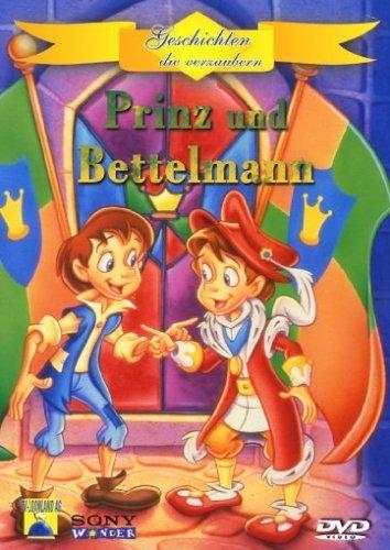 Prinz und Bettelmann -- via Amazon Partnerprogramm