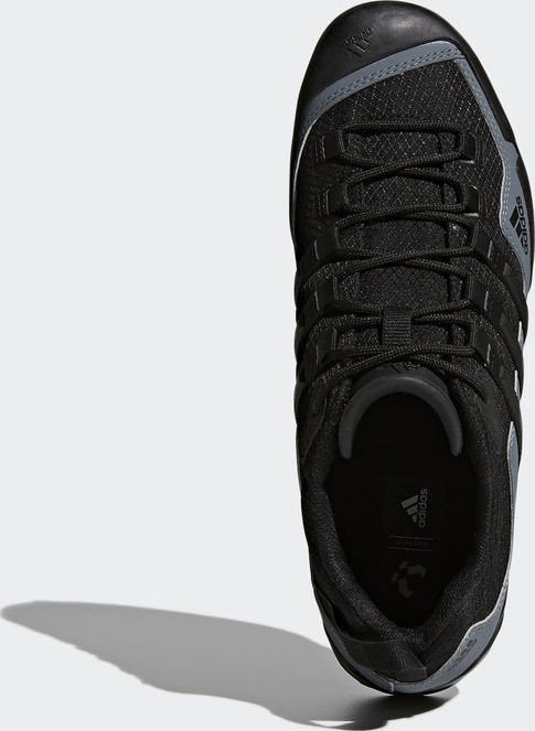 c86b03b69c085 adidas Terrex Swift Solo core black lead (men) (D67031) starting ...