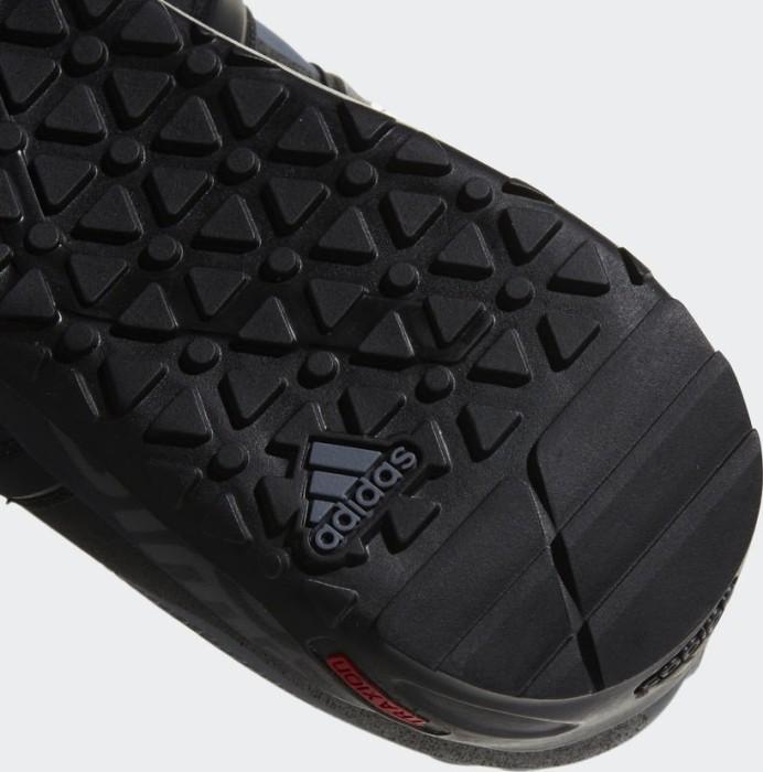 adidas Terrex Swift Solo core blacklead (męskie) (D67031) od PLN 279,00