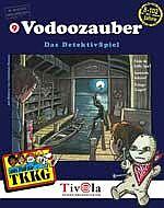 Ein Fall für TKKG 9: Vodoozauber (German) (PC/MAC)