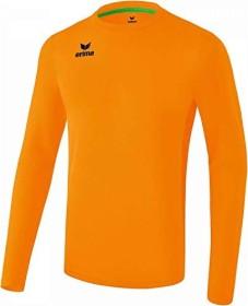 Erima Liga Shirt langarm orange (Herren) (3141826)