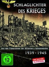 Time Picture: Schlaglichter des Krieges (DVD)