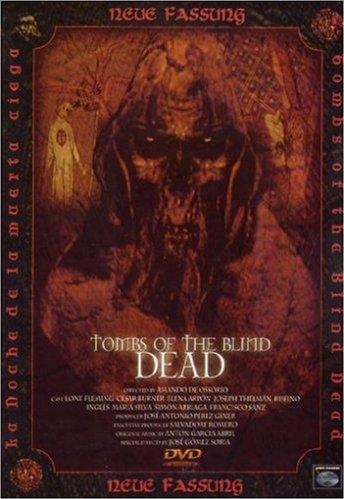 Tombs of the Blind Dead -- via Amazon Partnerprogramm