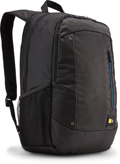 Case Logic WMBP-115 Jaunt notebook-backpack black