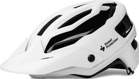 Sweet Protection Trailblazer Helm matte white (845103-MWHTE)