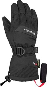 Reusch Maxwell GTX Skihandschuhe schwarz (Junior) (4861334-700)