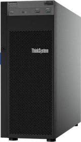 """Lenovo ThinkSystem ST250, 1x Xeon E-2186G, 16GB RAM, DVD+/-RW, 8x 2.5"""", RAID 530-8i (7Y45A02TEA)"""
