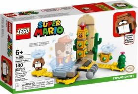 LEGO Super Mario - Toads Schatzsuche Erweiterungsset (71363)