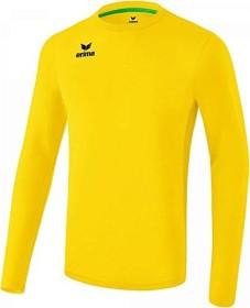 Erima Liga Shirt langarm gelb (Herren) (3141822)