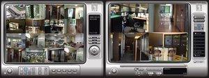 Level One FCS-9404, IP CamSecure Pro Mega Surveillance Management Software