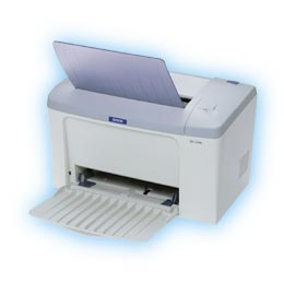Epson EPL-6100L, S/W-Laser
