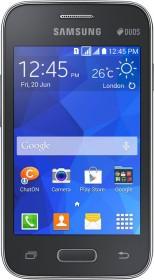 Samsung Galaxy Young 2 G130H mit Branding
