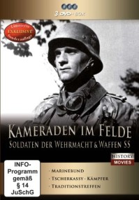 Time Picture: Die Soldaten der Wehrmacht