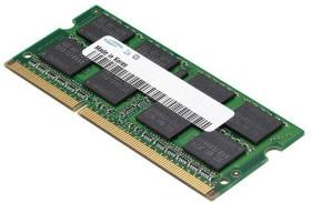 Samsung SO-DIMM 4GB, DDR3-1333, CL9-9-9 (M471B5273CH0-CH9)