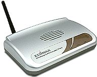 Edimax EW-7206APb WLan Access Point (11mbit)
