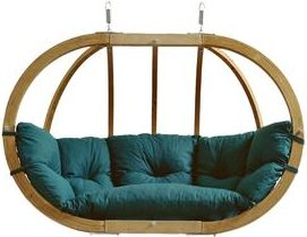 Amazonas Globo Royal Chair Hängesessel verde (AZ-2030844)