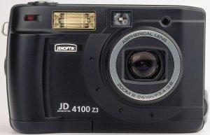 Jenoptik Jendigital JD 4100z3