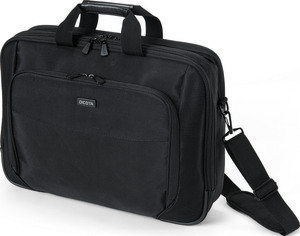"Dicota TopPerformer Extend 17.3"" carrying case black (N28478P)"