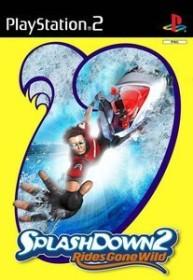 Splashdown 2 - Rides Gone Wild (PS2)