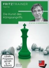 Chessbase Die Kunst des Königsangriffs (deutsch) (PC)
