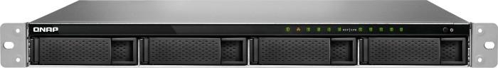 QNAP Turbo Station TS-983XU-E2124-8G, 8GB RAM, 2x 10Gb SFP+, 2x Gb LAN, 1HE