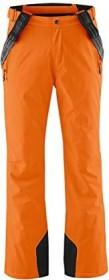 Maier Sports Anton Light Skihose persimmon orange (Herren) (100022-513)