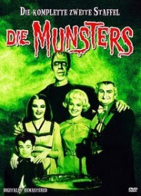 Die Munsters Season 2