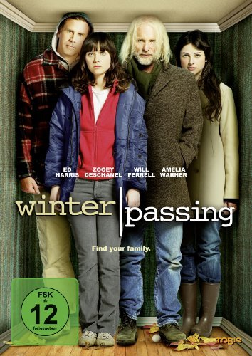 Winter Passing -- via Amazon Partnerprogramm