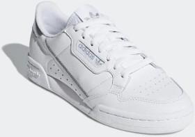 adidas Continental 80 ftwr white/silver metallic (Damen) (EE8925) ab € 44,90