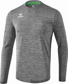 Erima Liga Shirt langarm grau (Herren) (3141828)