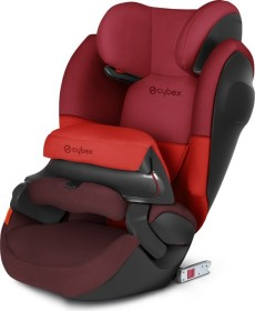 Cybex Pallas M-Fix SL rumba red 2018/2019 (517001353)