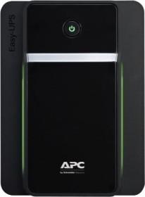 APC Back-UPS 2200VA, 4x Schuko, USB (BX2200MI-GR)