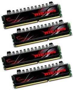 G.Skill RipJaws DIMM Kit 16GB, DDR3-1066, CL7-7-7-18 (F3-8500CL7Q-16GBRL)