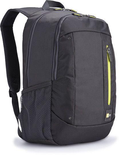 Case Logic WMBP-115 Jaunt notebook-backpack grey