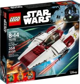 LEGO Star Wars Episodes I-VI - A-Wing Starfighter (75175)