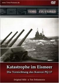 Time Picture: Katastrophe im Eismeer