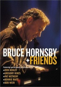 Bruce Hornsby and Friends (DVD)