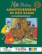 Tivola: Milli-Methas Abenteuerreise in den Baum - Eine Naturspursuche, ab 4 Jahren (German) (PC+MAC)
