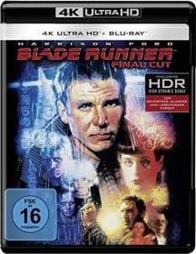 Blade Runner (4K Ultra HD)